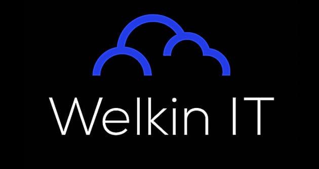 Welkin IT Branding
