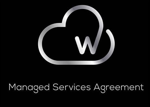 Welkin IT - Managed Services Agreement