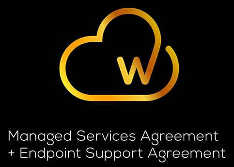 Welkin IT - Managed Services and Endpoint Support Agreement